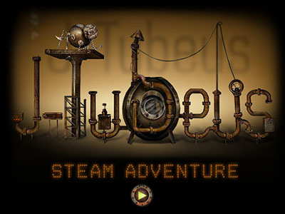 J-Tubeus. Steam Adventures. Play